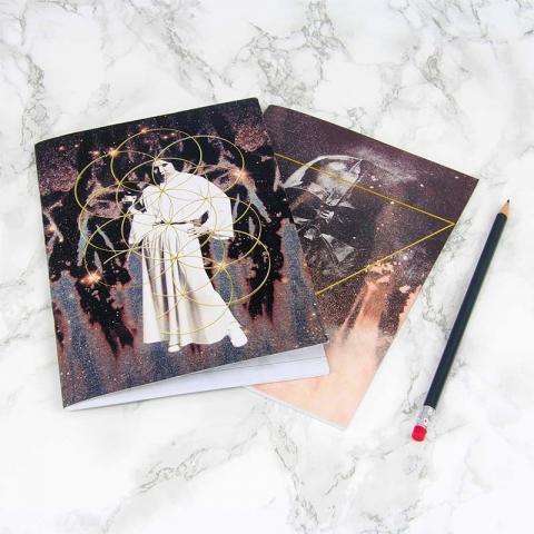 Star Wars Notebooks