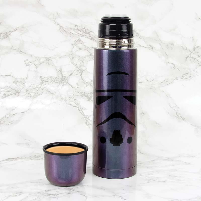 Stromtrooper Vacuum Flask
