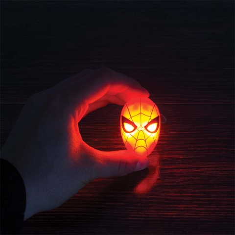 Marvel Comics Spiderman LED Torch