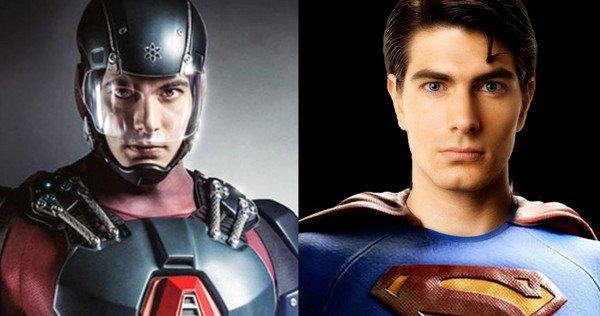 Arrow-Tv-Show-Brandon-Routh-Atom-Superman