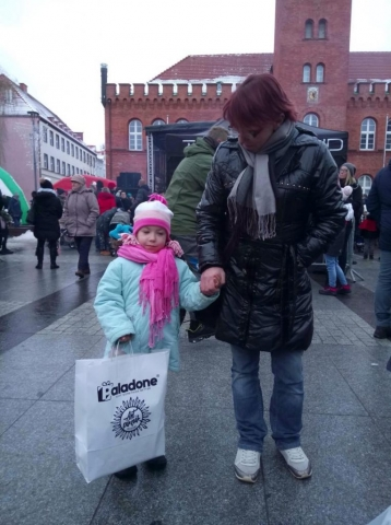 Donation to Poland (28)