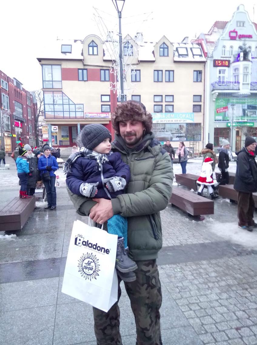 Donation to Poland (29)
