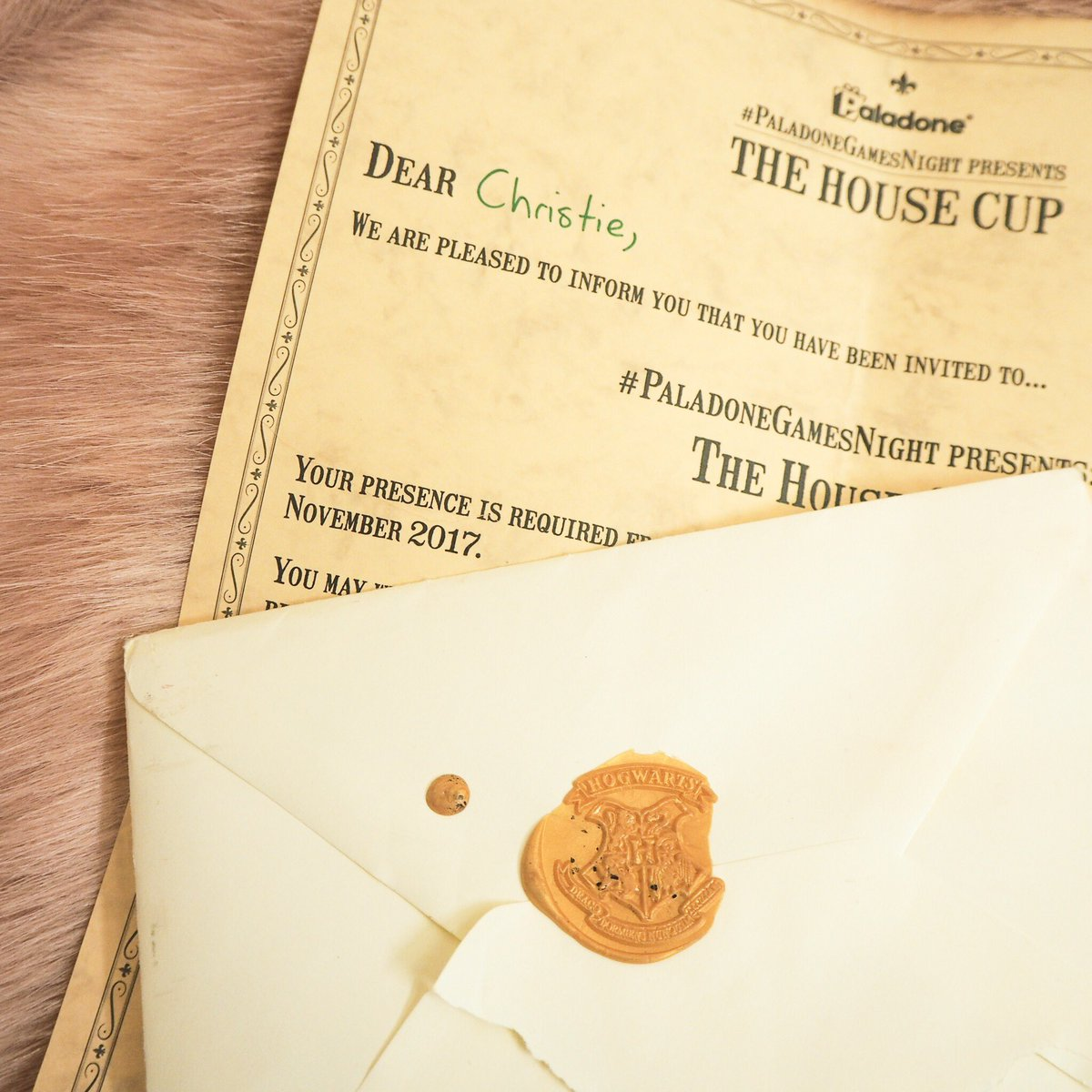 The House Cup (10)