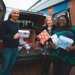 Paladone Christmas Charity Drive for Chestnut Tree House