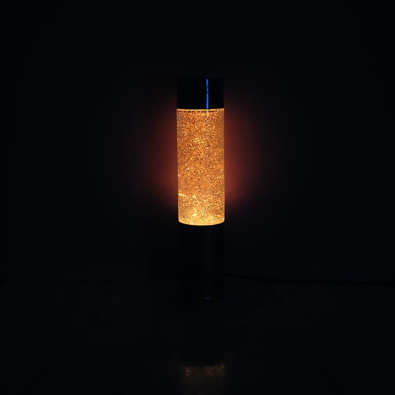 Tinkerbell Glitter Lamp
