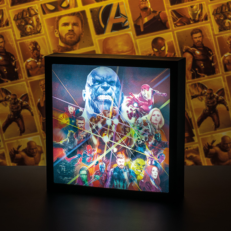 Marvel_Avengers_Infinity_War_3D_Luminart