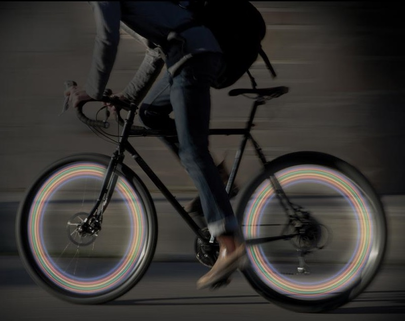 Bike LED Lights | Celebrate World Bicycle Day this June