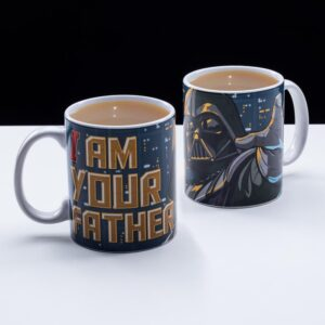 I Am Your Father Mug | Star Wars Gifts for Father's Day