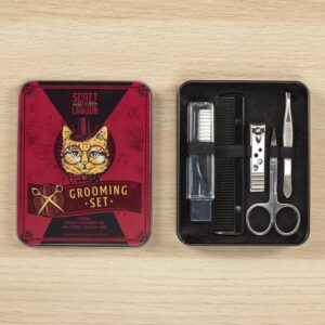 Scott and Lawson Grooming Set | Gifts for Father's Day