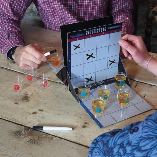 Battle Shots V2