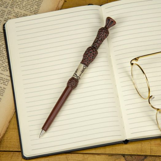 Dumbledore Wand Pen