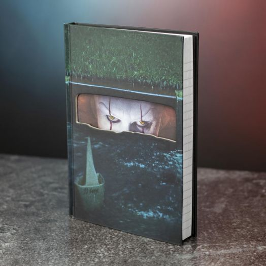 Pennywise Notebook