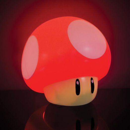 Mushroom Light V4