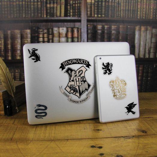 Harry Potter Gadget Decals V2