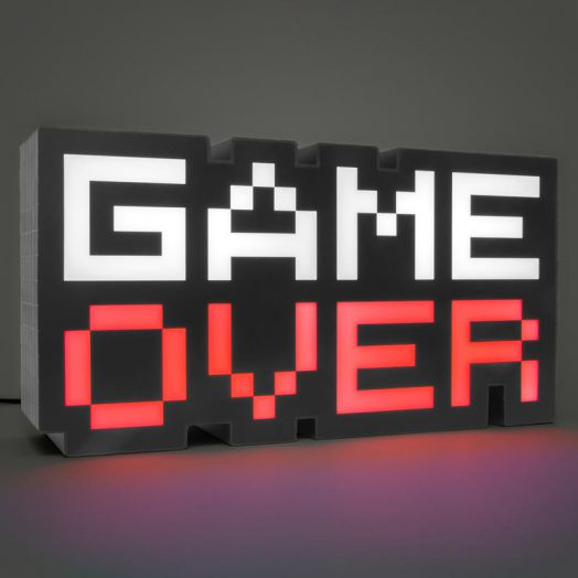 Game Over Light V3