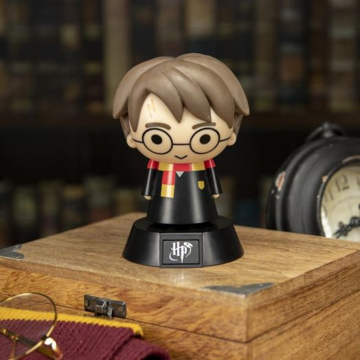 Harry Potter Icon Light V3