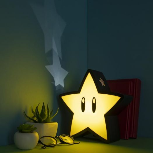 Super Star Light V3 USA