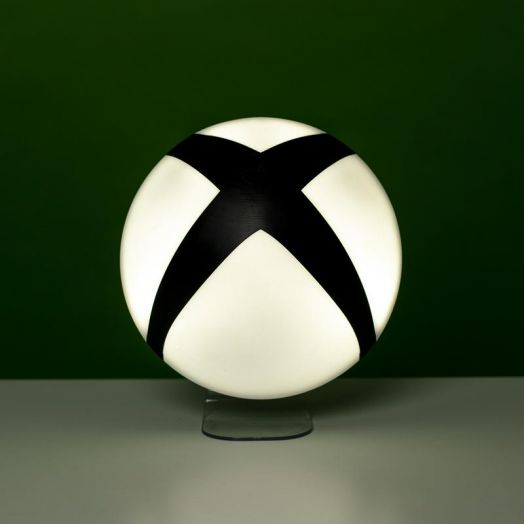 Xbox Logo Light V2 USA