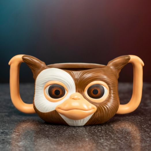 Gizmo Shaped Mug