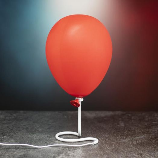Pennywise Balloon Lamp V2