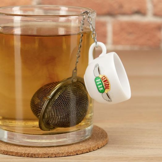 Central Perk Tea Infuser V2