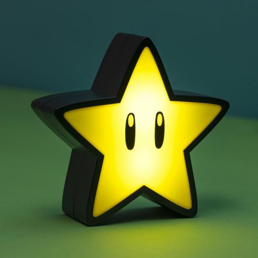 Super Star Light with Sound V2