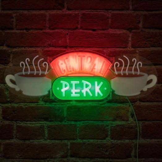 Central Perk Neon Light BDP