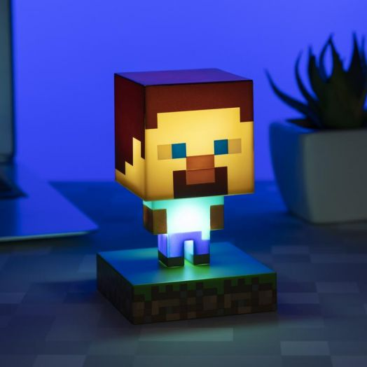 Steve Icon Light V2