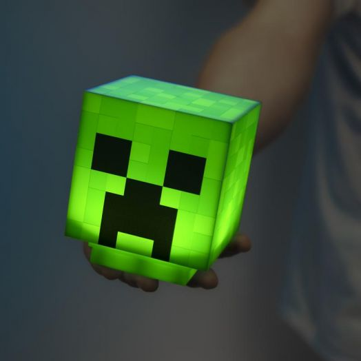 Creeper Light V2