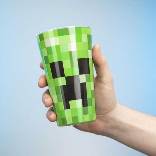 Creeper Glass