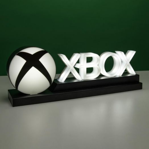 Xbox Icons Light BDP