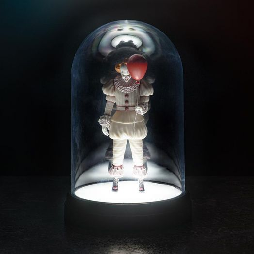 Pennywise Bell Jar Light