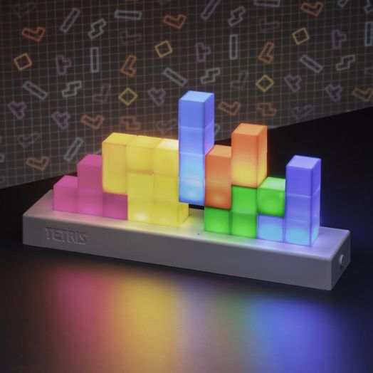 Tetris Icons Light