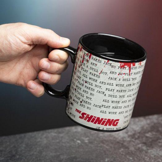 The Shining Large Heat Change Mug