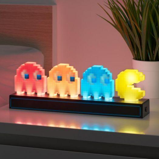 Pac Man and Ghosts Light V2 USA
