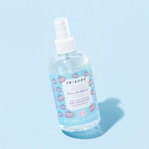 Monica Clean Hand Sanitizer Spray