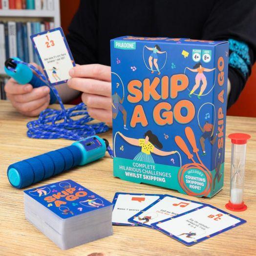 Skip a Go
