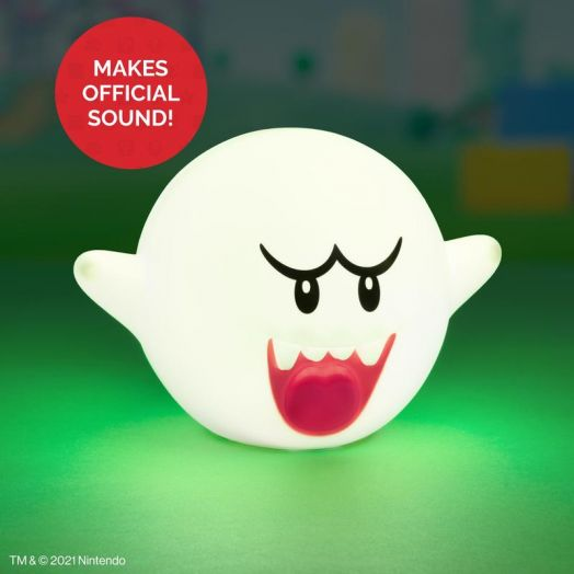 Boo Light with Sound