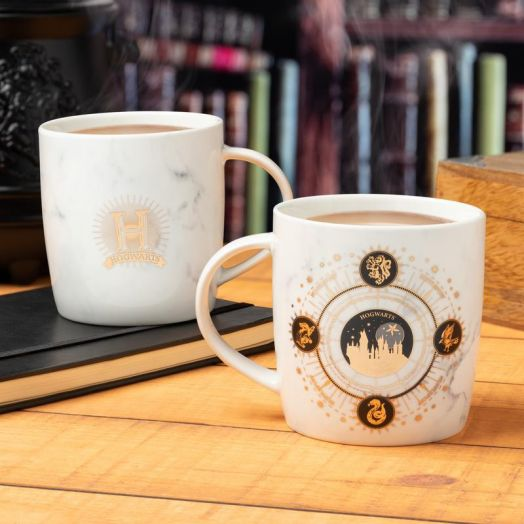 Harry Potter Mug Constellations