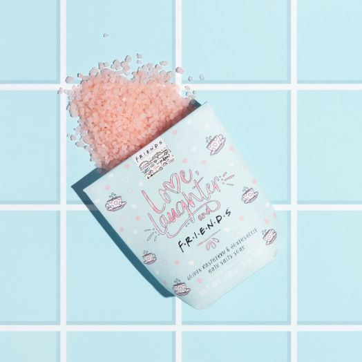 Friends Beauty Bath Salts Soak