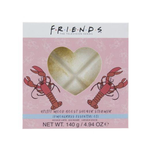 Friends Beauty Lemongrass Shower Steamer