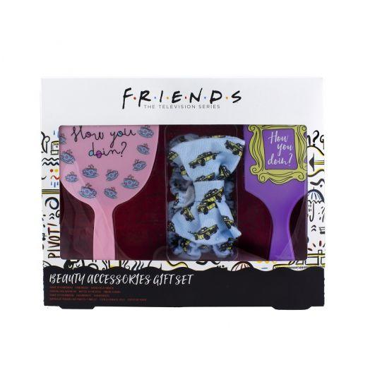 Friends Beauty Accessories Gift Set