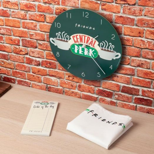 Central Perk Kitchen Gift Set