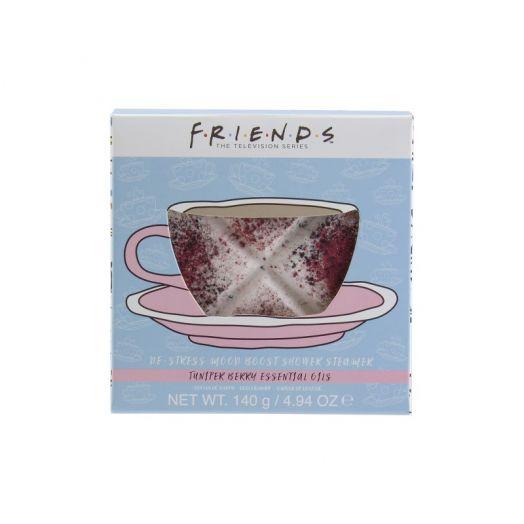 Friends Beauty Juniper Berry Shower Steamer