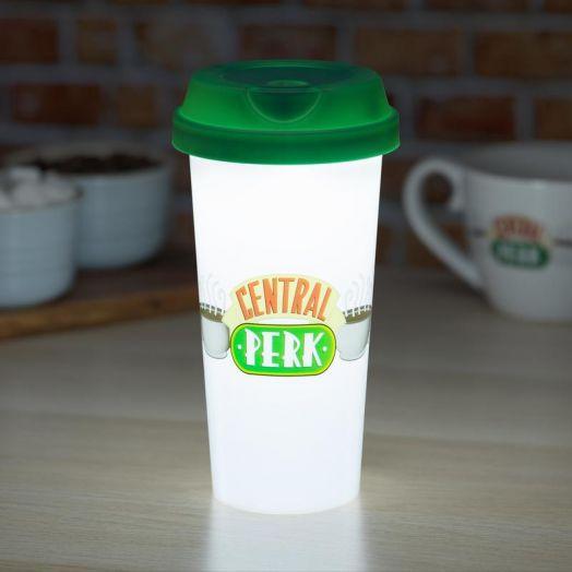 Central Perk Cup Light