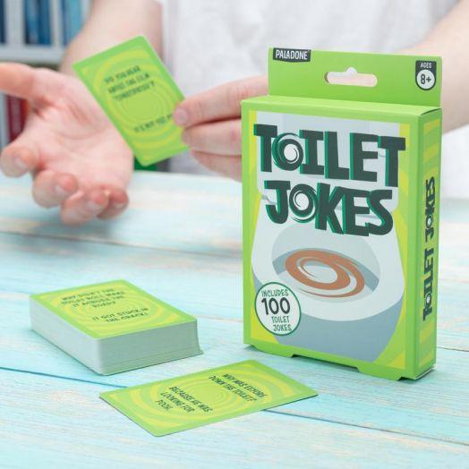 MINI JOKES Toilet Humour