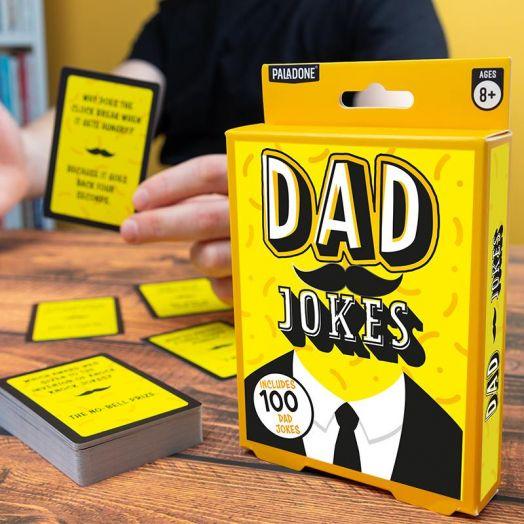 MINI JOKES Dad Jokes