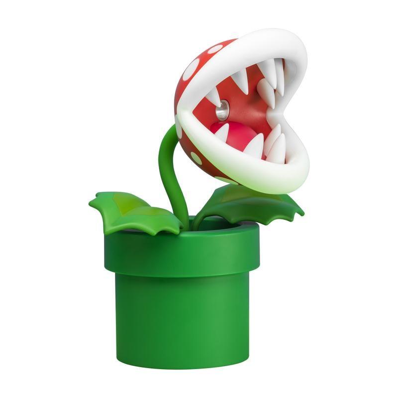 Piranha Plant game Super Mario bite Attention