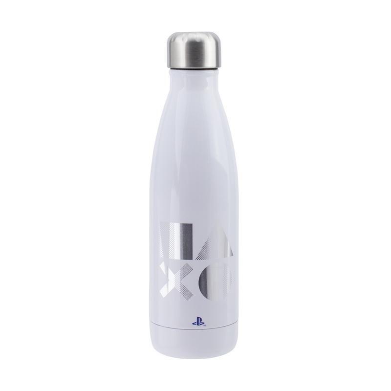 Playstation Metal Water Bottle PS5
