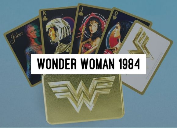 Wholesale Wonder Woman 1984 Merchandise | Licensed DC Comics Products